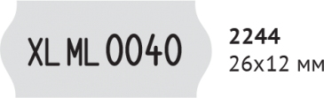 Open tex 2644