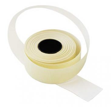 Этикет-лента 29X28 белая, прямоугольная