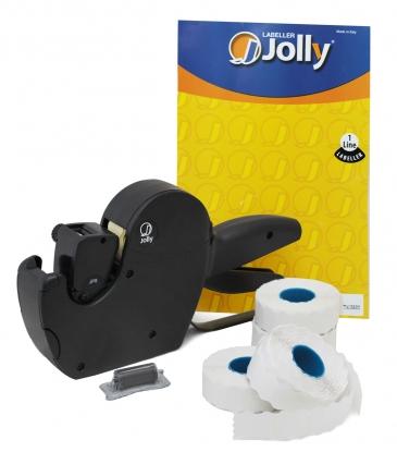 """Комплект """"ВСЕ ВКЛЮЧЕНО"""" JOLLY P8 в блистере  для начинающего пользователя"""