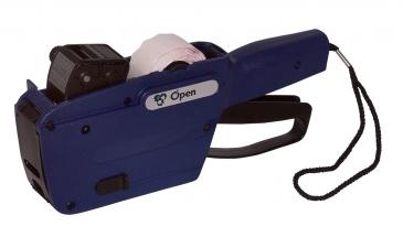 Этикет-пистолет OPEN S 10/A(лат.)
