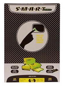 Самоклеющиеся этикетки А4 SMART 24x15