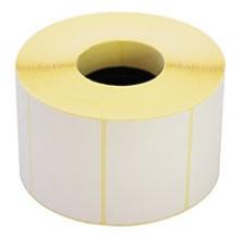 Термо ТОП этикетка 58 x 60 мм